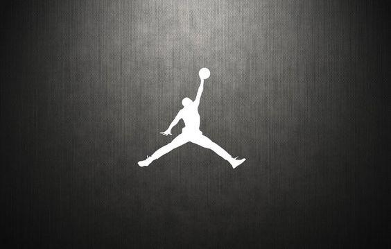 nike papier peint basket