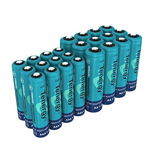 Pin By Buyesy On Best Aaa Rechargeable Batterie Reviews Nimh Battery Nimh Recharge