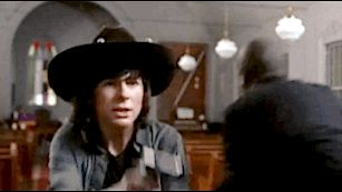 chandler riggs talking dead 2015 - Google Search