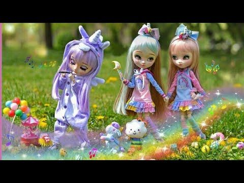 Yara Teri Yaari Female Version By Cutest Doll S Lyrics Whatsapp Status Video Song Youtube Best Video Song Music Download Doll Videos