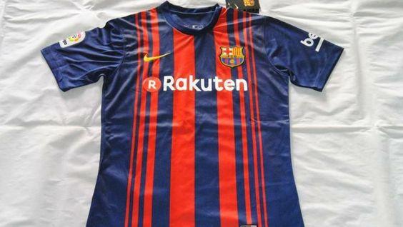 El diseño de la camiseta del Barça de MD sale a la luz - http://www.notiexpresscolor.com/2016/12/15/el-diseno-de-la-camiseta-del-barca-de-md-sale-a-la-luz/