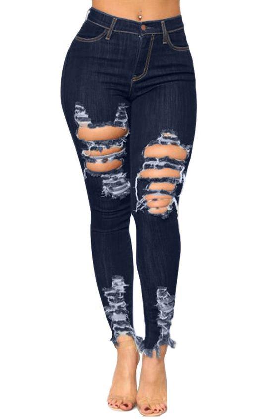 Dizzy Women Jeans Style