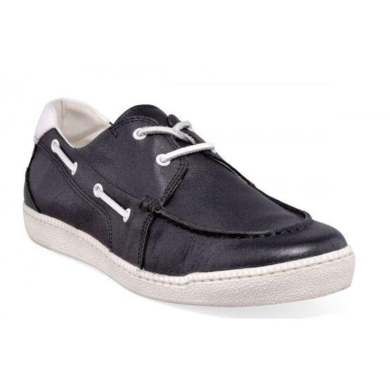 Chaussures bateau #MondererDesign
