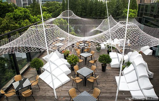 & Temporary events canopy | ETF PVC | Pinterest | Architecture