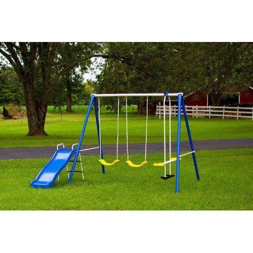 flexible flexible flyer flyer winning winning fun fun swing swing sets