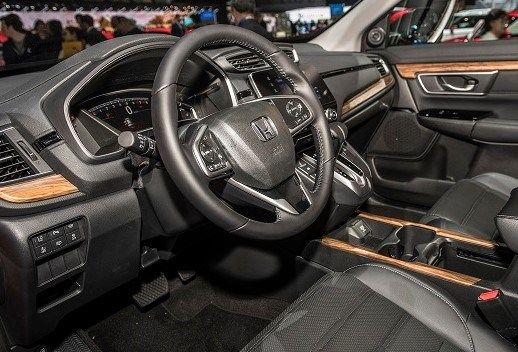 2020 Honda Crv Interior Honda Crv Honda Honda Crv Interior