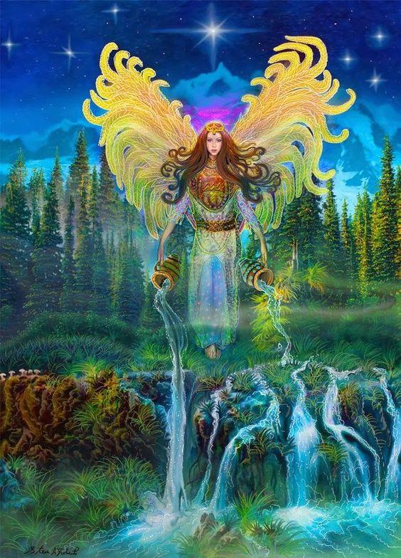 Vivimos en un mundo próspero y abundante; Un castillo, tu propio ser, cuerpo, mente, tus emociones