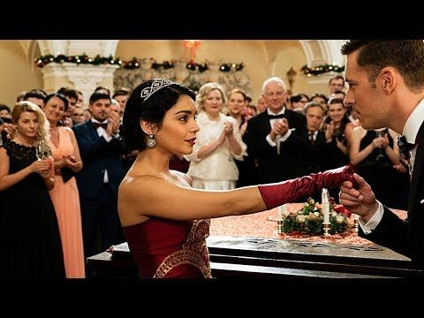 The Princess Switch 2018 New Hallmark Christmas Movies 2018 Youtube Netflix Holiday Movies Movies Like The Holiday Vanessa Hudgens