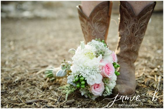 McAlister Wedding » Poshitively Perfect Events Jamie B Photography