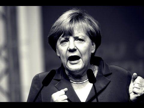 Angela Merkel | Das Unglaubliche Video