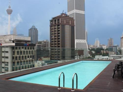 Pacific Express Hotel Central Market Kuala Lumpur Memang Murah Dari Rm98 8 D301 Hotel Kuala Lumpur Hotel Kuala Lumpur