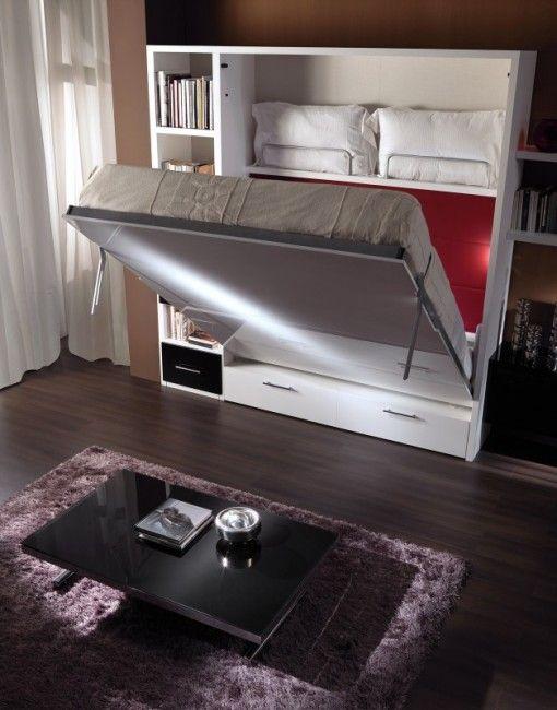 Awesome Mobili Letto A Scomparsa Ikea Ideas - Skilifts.us ...