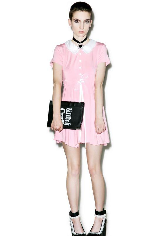 Kill Star Baby Doll Dress  Pastel goth junk  Pinterest  Doll ...
