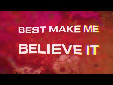 Partynextdoor Rihanna Believe It Lyrics Meaning Song