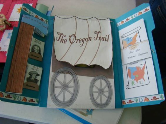 westward expansion lapbook: Lap Book, Homeschool History, Homeschool Lapbooks, History Lapbook, Homeschooling History, Free Lapbook, Lapbooks Foldables, Dynamic Homeschool