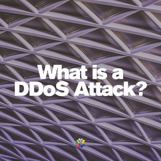 What is a DDoS Attack? You may have heard the term 'DDoS attack' in the news or on TV shows and been unsure exactly what it means. Well, here at iFactory, we like to keep our readers up to date on the latest tech news and security threats, so here's the lowdown on DDoS. #ifactory #ifactorydigital #digitalagency #adlife #digitallife #webdesign #webdevelopment #design #creative #blog #website