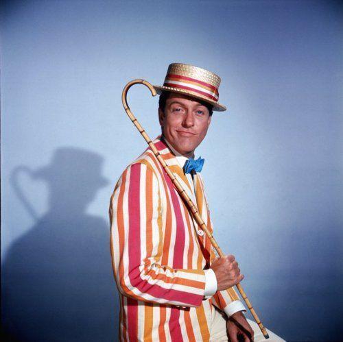 Dick Van Dyke as Bert