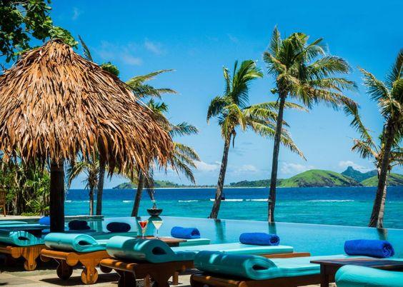 Tokoriki Island Resort...Figi