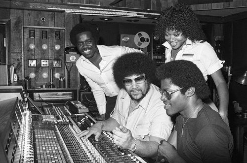 Pictures & Photos of Norman Whitfield - IMDb