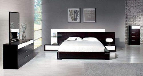 Unique Bedroom Furniture For An Exclusive Experience