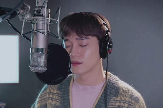 "Watch: EXO's Chen Sings ""Cherry Blossom Love Song"" From ""100 Days My Prince"" OST"