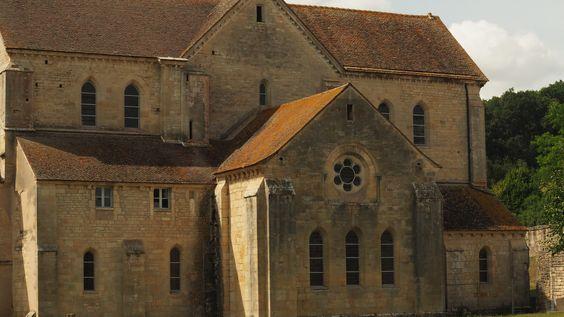 Abbaye cistercienne de Noirlac (18)