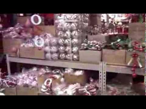 Beautiful Christmas Decor At Vals Home Decor Tampa 813 963 6717