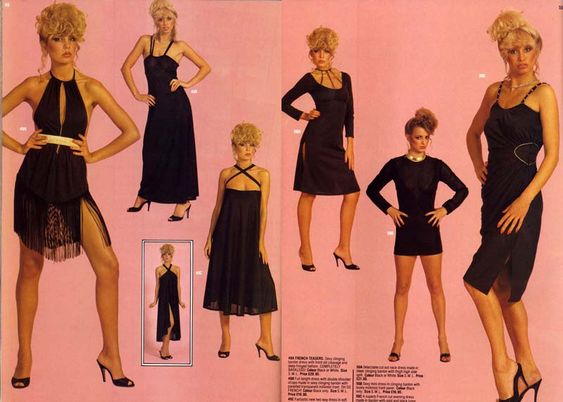 Disco Fashion Definition Essay - image 7