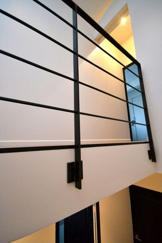 garde corps m tal gcm001 hall pinterest metals. Black Bedroom Furniture Sets. Home Design Ideas