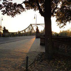 Glienicker Brücke - Berlin, Deutschland