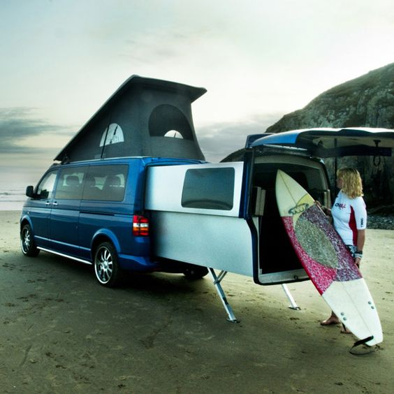 volkswagen skiing and campers on pinterest. Black Bedroom Furniture Sets. Home Design Ideas