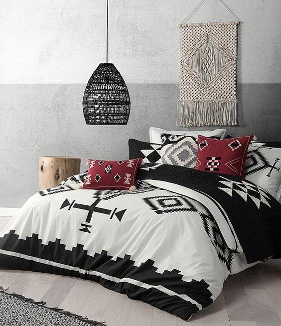 Native American Clm2810333b Bedding Sets Duvet Bedding Sets