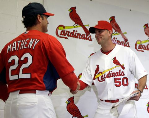 St Louis Official Site The Cardinals Of look weblog and