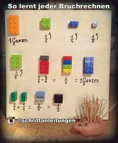 Brüche- Mathematik                                                       …
