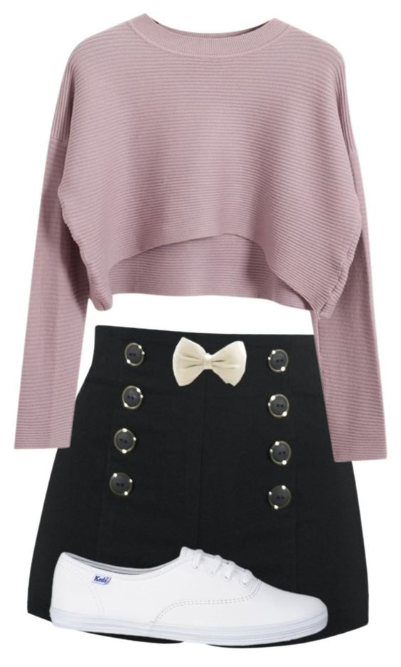 """""""27"""" by ash1i3 ❤ liked on Polyvore featuring Chicnova Fashion"""