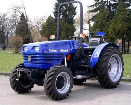 Universal Utb In 2020 Tractors Universal Farm Equipment