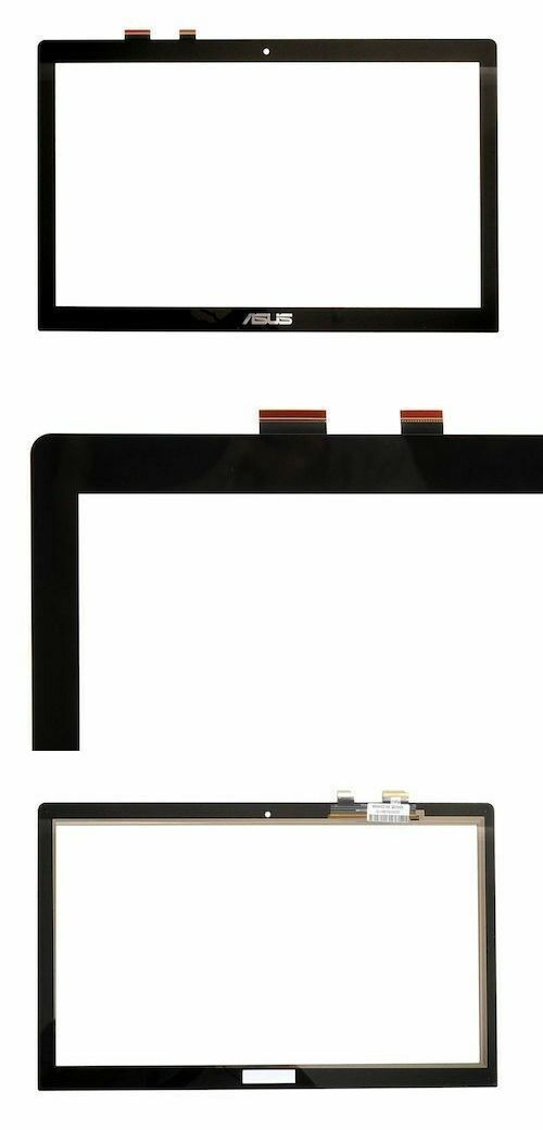 """New 15.6/"""" Asus VivoBook S550 S550C S550CA S550X Touch Screen Digitizer Glass"""