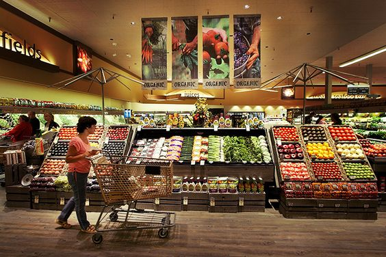 So, who's REALLY buying organic? You'd be surprised—it's not exactly who you think it is.