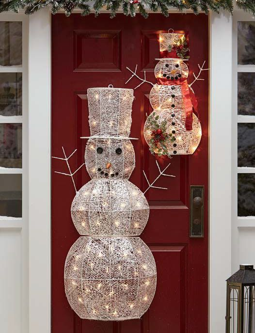 Outdoor Wall Hanging Christmas Lights : Pinterest The world s catalog of ideas