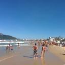 Praia dos Ingleses - Florianópolis, SC