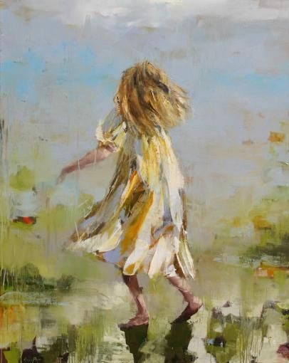 Meadow - Susie Pryor