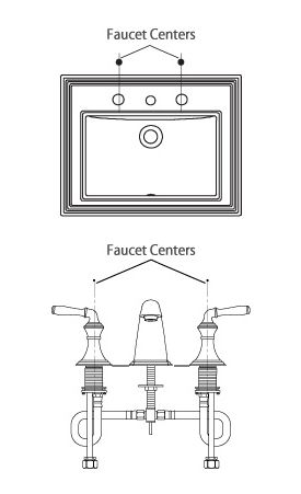 Page 5 - Shop bathroom sink faucets from FaucetDirect.com. Lowest prices…