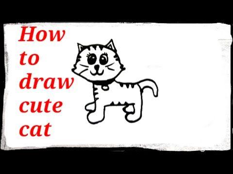 بسيط كيف ارسم ارنب