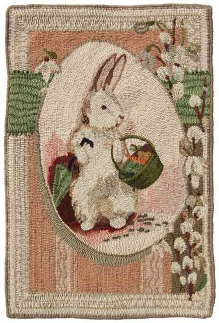 Inlaws Rodents Hooked Rug Lightner Museum St Augustine Fl Photo Postcard 1950s Life Pinterest Postcards Primitive Rugs And