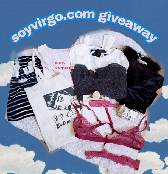 my first blog giveaway depop giveaway cute clothes giftcard instagram twitter pinterest user soyvirgo.com