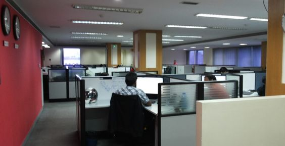 Ready To Move Plug and Play Office Space Richmond Circle Bangalore