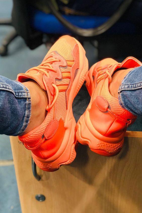 Imaginativo pintor salida  Pin by DeiviSanzPlay on ZAPATILLAS ADIDAS Y DEPORTIVAS DE VARIAS MARCAS in  2020 | Adidas outfit women, Sneakers fashion, Sneakers