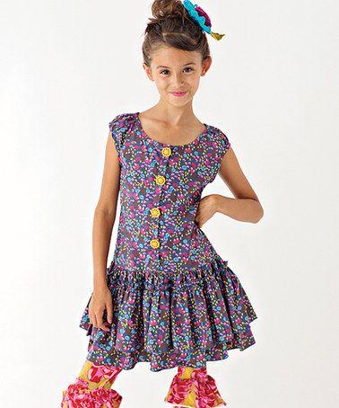 Toddler amp girls by matilda jane clothing is perfect zulilyfinds
