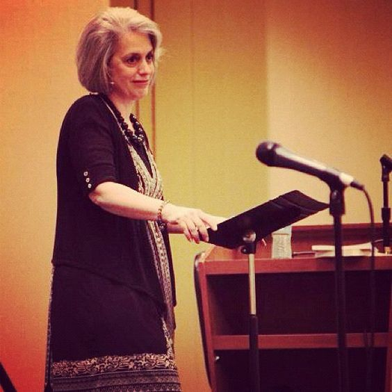 The Gospel Coalition Women's Conference 2012 workshop with Nancy Leigh Demoss. #TGCW12