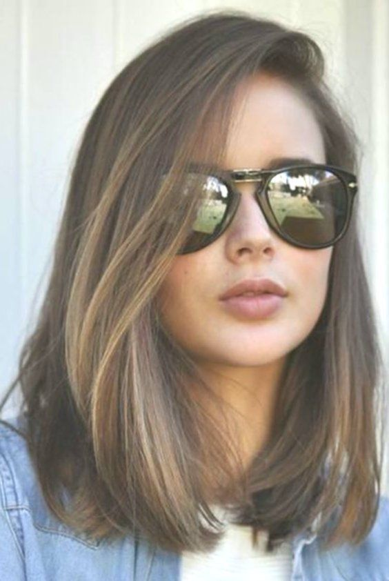35++ Low maintenance hairstyles for long faces ideas